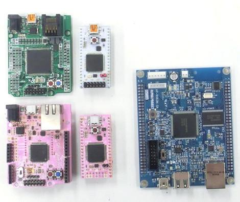Rx63n_boards
