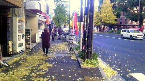 Hongou_street