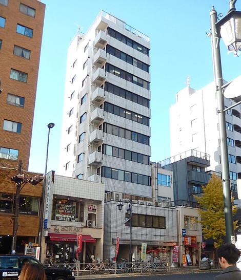 Ishikawabuilding