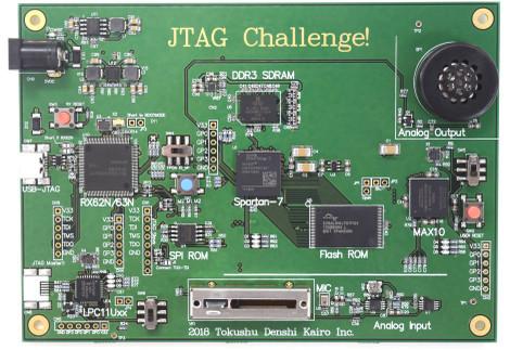 Jtag_challenge