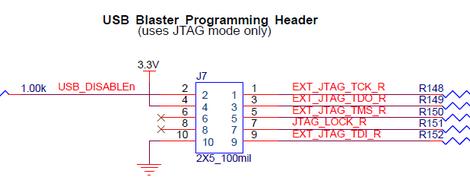 Jtag_connector