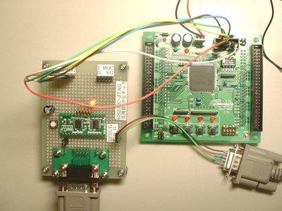 RS232C-R8C-JTAG2