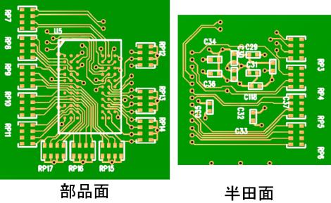 DDR2のパターン設計