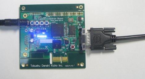 PCI Express External Cabling