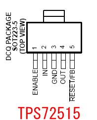 Pin_tps72515