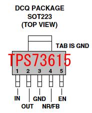 Pin_tps73615