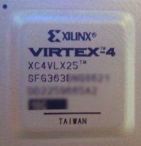 Virtex4